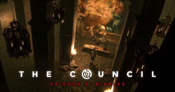 The Council – Third episode: Ripples releasing soon!