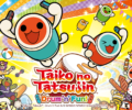 Taiko no Tatsujin – two new games coming to Europe!
