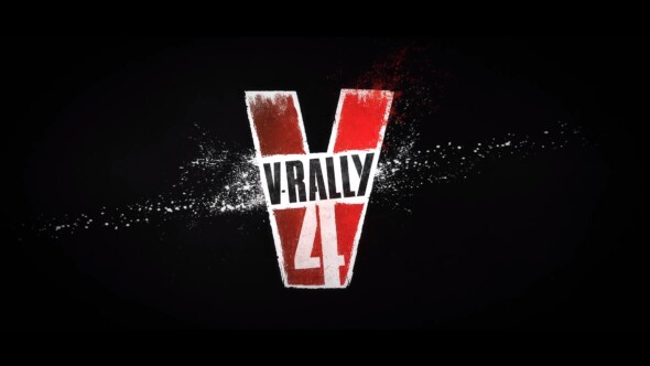 V-Rally 4 release dates for Switch and first DLC announced