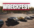 Wreckfest is coming to PlayStation 5