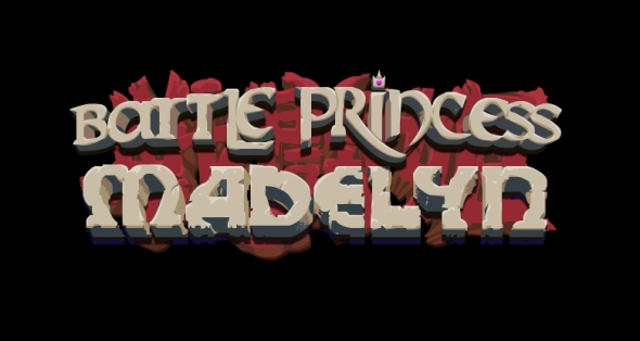 New trailer for Battle Princess Madelyn!
