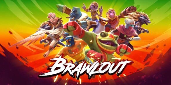 Brawlout gets PS4 release date and welcomes Yooka-Laylee to the fray
