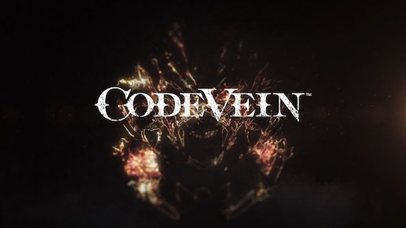 Code Vein won't be coming before 2019 after all!