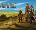Trailer revealed for JRPG Grimshade