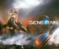 Release date for third-person sci-fi shooter Gene Rain revealed
