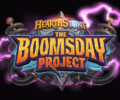 Hearthstone Boomsday project fireside chat released!