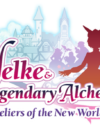 Nelke & the Legendary Alchemists come to the Western world!