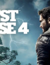 "Preview Just Cause 4 in the ""Just Cause 4 Making Of""-series!"
