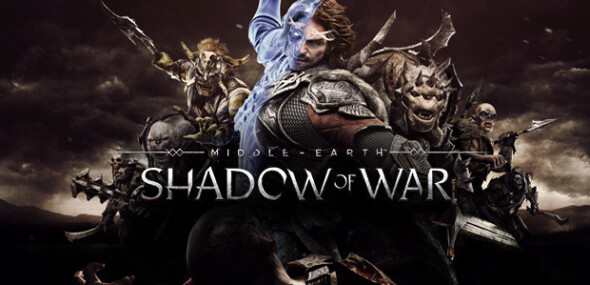 Free gameplay improvements and content updates for Middle-earth: Shadow of War