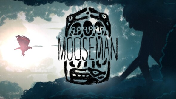 The Mooseman travels to consoles soon