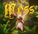 Moss VR – Review