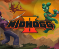 Strike new ground with Nidhogg II