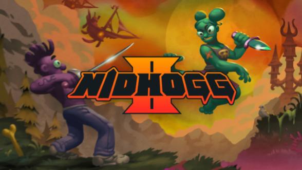 Strike new ground with Nidhogg II