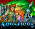NOGALIOUS has been delayed