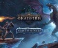 Beast of Winter DLC for Pillars of Eternity II: Deadfire announced