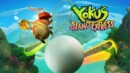 Yoku's Island Express – Review