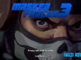 Masked Forces 3 – Review
