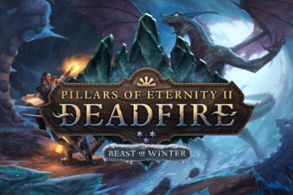Pillars of Eternity II: Deadfire new DLC available