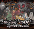 Haunted Dungeons: Hyakki Castle – Review