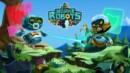 Insane Robots – Review