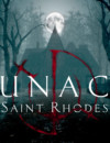 New trailer for Lunacy: Saint Rhodes released