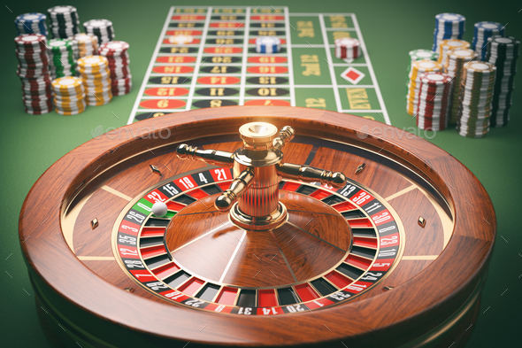 Social Gambling VS Casino Gambling