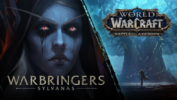 Second episode of Warbringers available to watch now!