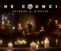 The Council Episode 3: Ripples – Review