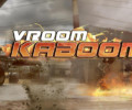 VROOM KABOOM – Releasing soon