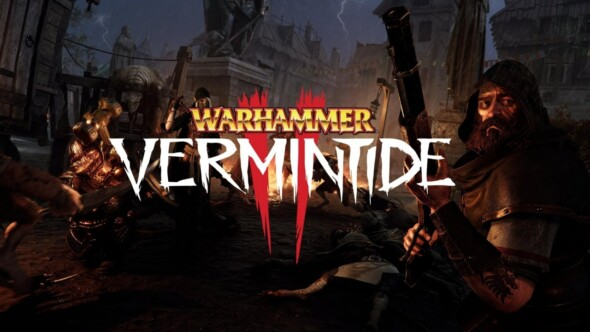 Warhammer Vermintide 2's Winds of Magic for your console this December