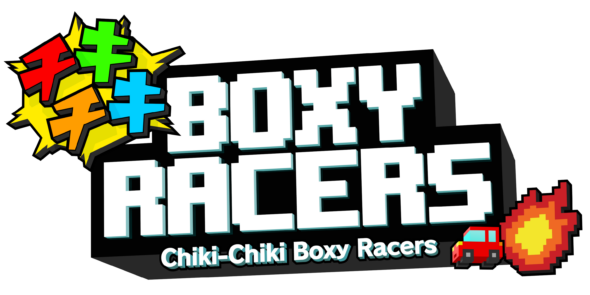 Chiki-Chiki Boxy Racers will be at Nintendo Switch August 30