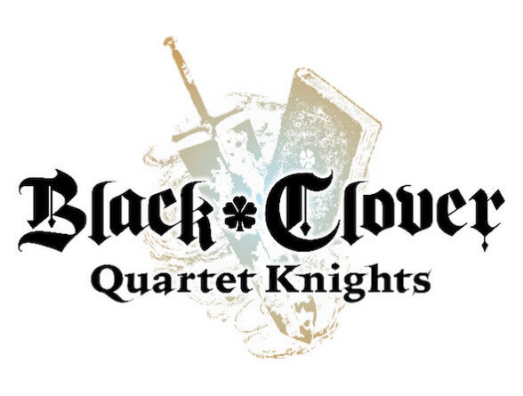 Black Clover Quartet Knights is now available