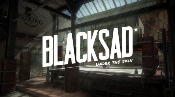 Blacksad: Under the Skin playable at Gamescom