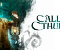Call of Cthulhu, so close you can almost touch it
