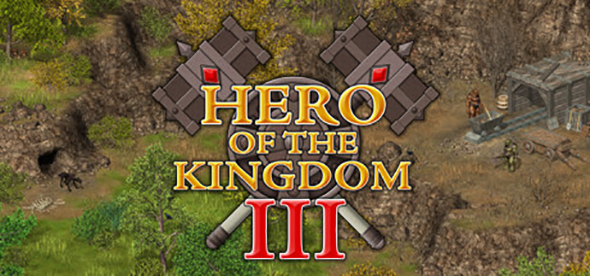 Hero of the Kingdom 3: release announcement