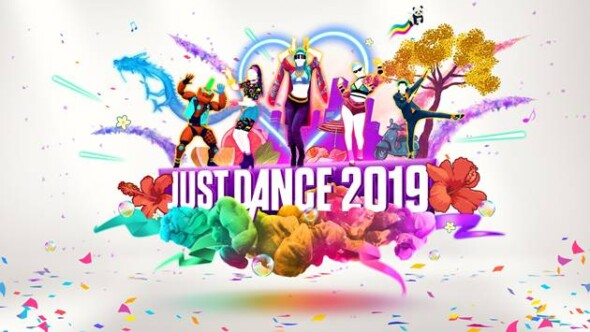 New songs for Just Dance 2019 announced