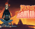 Manual Samuel: out now for Nintendo Switch
