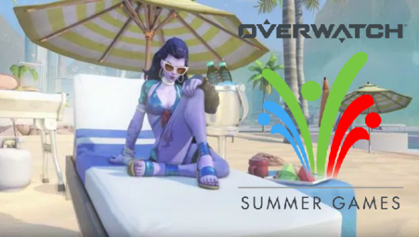 2018 Overwatch Summer Games now live