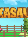 Parkasaurus being released into Early Access.. Park