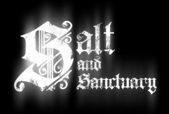 Salt and Sanctuary out now for Nintendo Switch