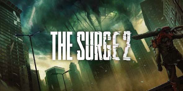 A first pre-alpha trailer was released for the Surge 2!