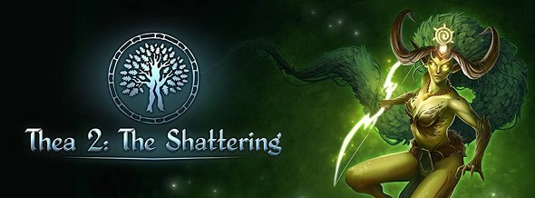 Thea 2: The Shattering – New details revealed!