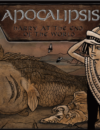 First DLC for Apocalipsis: Harry at the End of the World now available