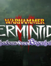 Shadows over Bögenhafen: now with more Tides of Vermin