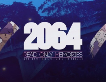 2064: Read Only Memories INTEGRAL – Review
