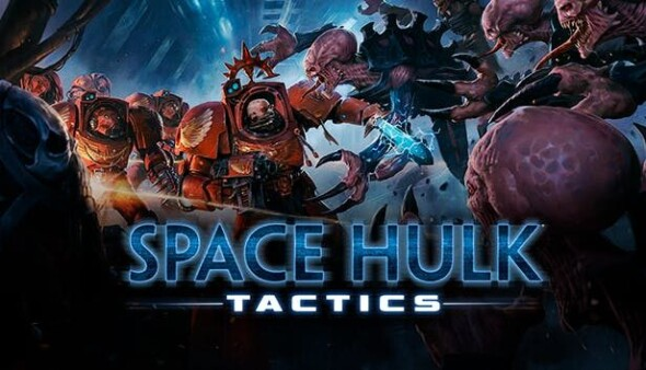 Pre-order for Space Hulk: Tactics available now