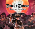 Black Clover: Quartet Knights – Review