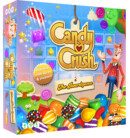 Candy Crush: The Boardgame – Board Game Review
