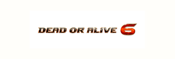 Dead or Alive 6 is coming! 15th February 2019