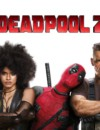 Deadpool 2 (Blu-ray) – Movie Review